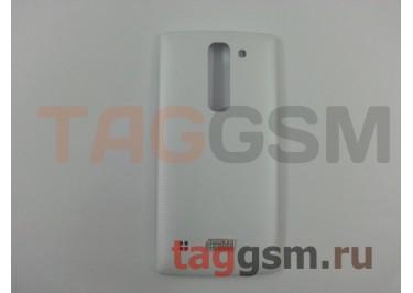 Задняя крышка для LG H422 Spirit (белый), ориг