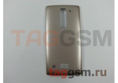 Задняя крышка для LG H422 Spirit (золото), ориг