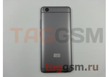 Задняя крышка для Xiaomi Mi5s (серый). ориг