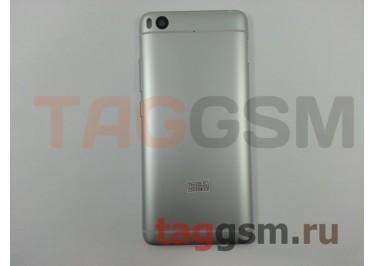 Задняя крышка для Xiaomi Mi5s (серебро). ориг