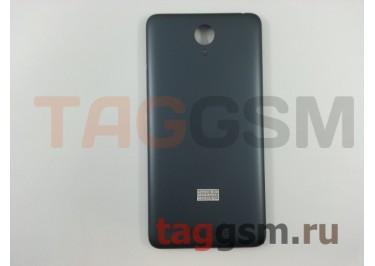Задняя крышка для Xiaomi Redmi Note 2 (серый)