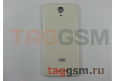 Задняя крышка для Xiaomi Redmi Note 2 (белый)