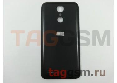 Задняя крышка для LG M250 K10 (2017) (черный), ориг