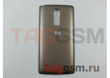 Задняя крышка для LG H540 G4 Stylus (золото), ориг