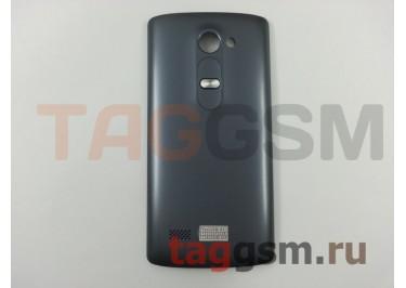 Задняя крышка для LG H324 Leon (титан), ориг