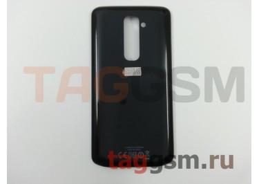 Задняя крышка для LG D800 / D801 / D802 / D803 / D805 G2 (черный), ориг