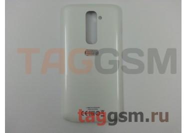 Задняя крышка для LG D800 / D801 / D802 / D803 / D805 G2 (белый), ориг