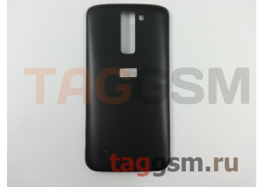 Задняя крышка для LG X210DS K7 (черный), ориг