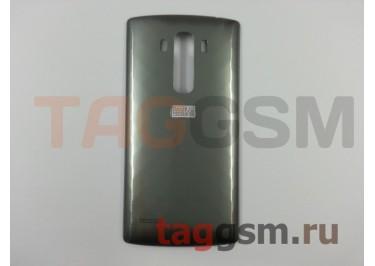 Задняя крышка для LG H736 G4s (серый), ориг