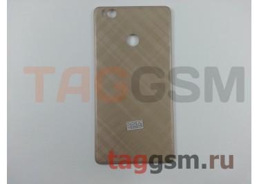 Задняя крышка для Xiaomi Mi4s (золото)