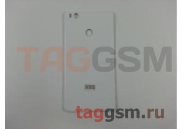 Задняя крышка для Xiaomi Mi4s (белый)