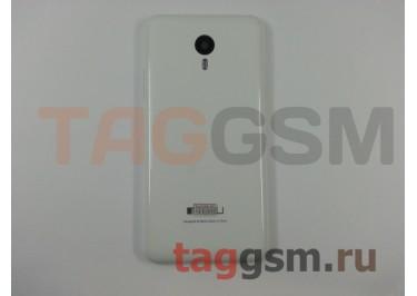 Задняя крышка для Meizu M2 Note (белый), ориг