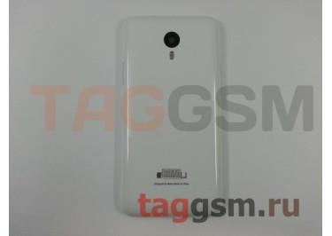 Задняя крышка для Meizu M1 Note (белый), ориг
