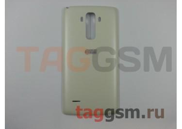 Задняя крышка для LG H540 G4 Stylus (белый), ориг
