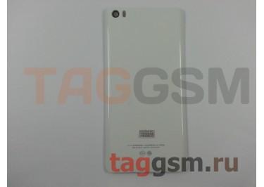 Задняя крышка для Xiaomi Mi Note (белый)