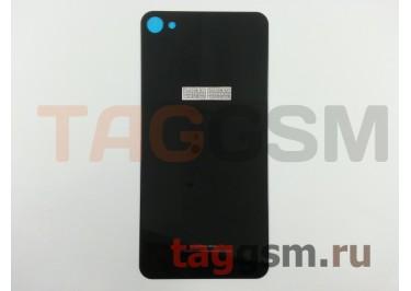 Задняя крышка для Meizu U20 (черный), ориг