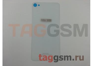 Задняя крышка для Meizu U20 (белый), ориг
