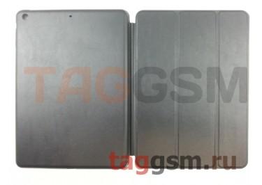 Сумка футляр-книга для Apple iPad Air (черная) Smart Case