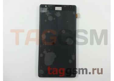 Дисплей для Nokia 1520 + тачскрин + рамка, ориг
