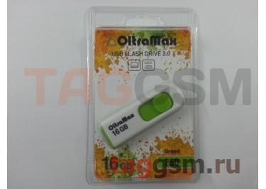 Флеш-накопитель 16Gb OltraMax 250 Green