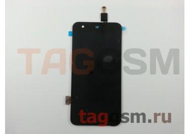 Дисплей для ZTE Blade X5 + тачскрин (черный)
