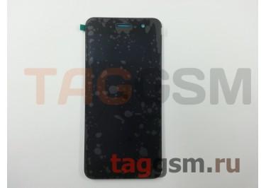 Дисплей для ZTE Blade A520 + тачскрин (черный)