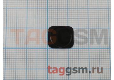 """Кнопка (толкатель) """"Home"""" для iPhone 5 (черный) (дизайн iPhone 5S)"""