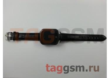 GPS - детские часы SmartBabyWatch T100 (Черные)