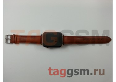 GPS - детские часы SmartBabyWatch D100 (Золотые)
