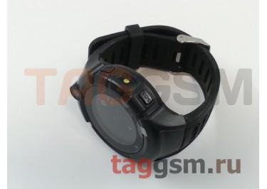 GPS - детские часы SmartBabyWatch i8 (Черные)