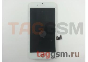 Дисплей для iPhone 8 Plus + тачскрин белый, AAA