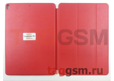 Чехол футляр-книга Smart Case для Apple iPad Pro 10.5 (2017) (красный) техпак