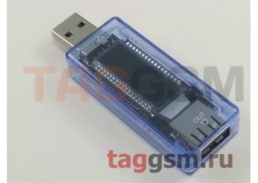 Charge Doctor KWS-V20 (4-20V; 0-3А)