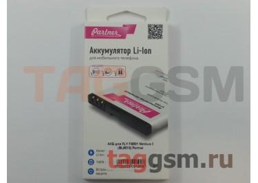 АКБ для FLY FS501 Nimbus 3 (BL8010) Partner