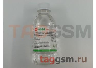 Жидкость для очистки дисплеев от клея AIDA 6666 (250мл)