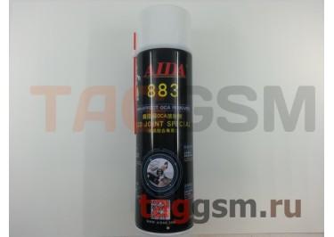 Спрей-очиститель AIDA 883 для очистки OCA пленки 550мл