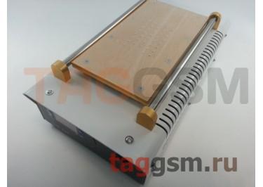 """Станок для разборки сенсорных модулей AIDA A-948D 7"""" дюймов (вакуумный)"""