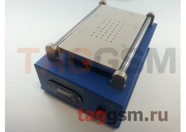 """Станок для разборки сенсорных модулей TBK A-988 7"""" дюймов (вакуумный)"""