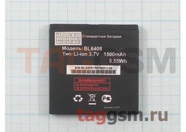 АКБ для FLY IQ239 ERA Nano 2 (BL6408) (тех.упак), ориг
