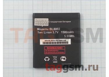 АКБ для FLY IQ4490i Era Nano 10 (BL8002) (тех.упак), ориг