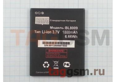 АКБ для FLY FS451 Nimbus 1 (BL8009) (тех.упак), ориг