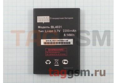 АКБ для FLY IQ4403 Energie 3 (BL4031) (тех.упак), ориг