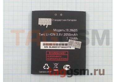 АКБ для FLY FS502 Cirrus 1 (BL8605) (тех.упак), ориг