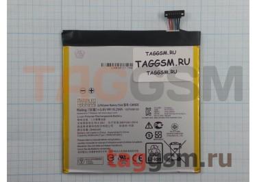 АКБ для Asus Z380C / Z380KL ZenPad 8.0 (C11P1505), оригинал