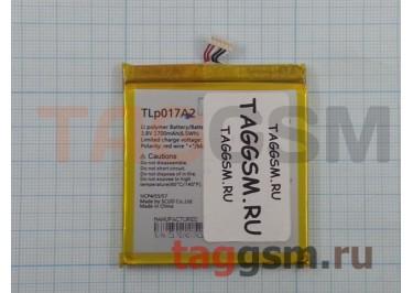 АКБ для Alcatel OT-6012 / 6012A / 6012D / 6014x idol mini (TLp017A2) (тех.упак), ориг