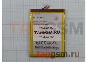 АКБ для Alcatel OT-6040D Idol X / 6037Y Idol 2 (TLp020C2) (тех.упак), ориг