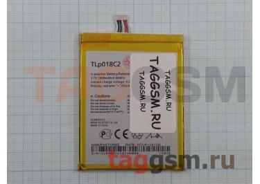 АКБ для Alcatel OT-6033 Idol Ultra (TLp018C2) (тех.упак), ориг