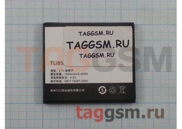 АКБ для Alcatel OT-5036D / 997 / 5035(x'POP) / МТС 975 Pop C5 (TLIB5AF), (в коробке), ориг
