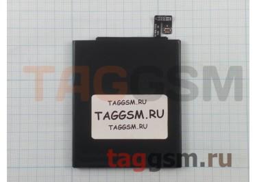 АКБ для Xiaomi Redmi Note 3 / Redmi Note 3 Pro (BM46) (тех.упак), ориг