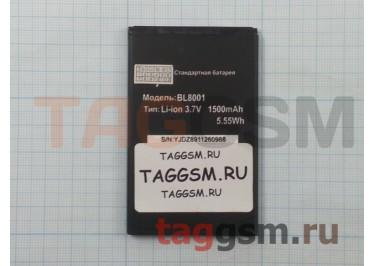АКБ для FLY IQ436 Era Nano 3 / IQ436i Era Nano 9 / IQ4490 Era Nano 4 (BL8001), (в коробке), ориг